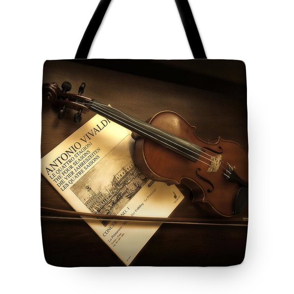 Tote Bag featuring the photograph Broken A by Lucinda Walter