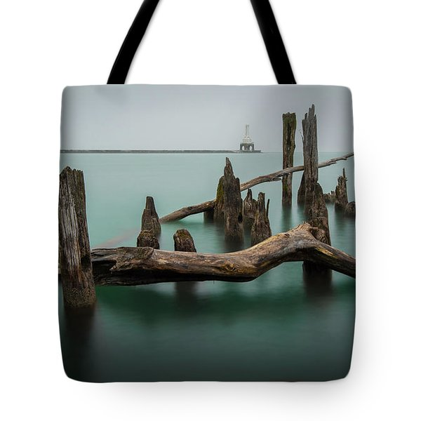 Points Of Port Tote Bag