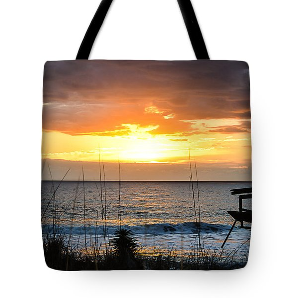 Brokenness And Beauty  Tote Bag by Mary Ward
