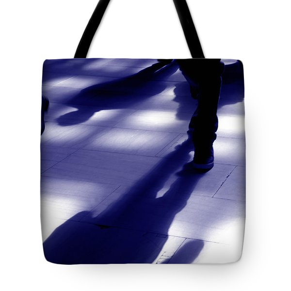 Brokerage Tote Bag