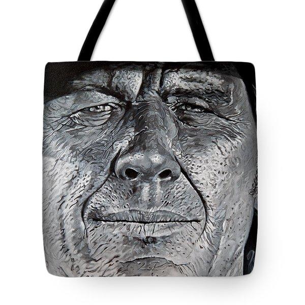 Bronson Tote Bag