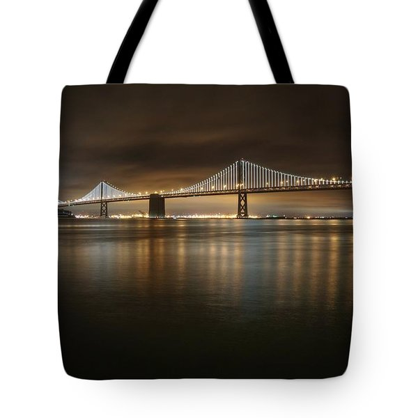Tote Bag featuring the photograph Bronze And Gold by Peter Thoeny