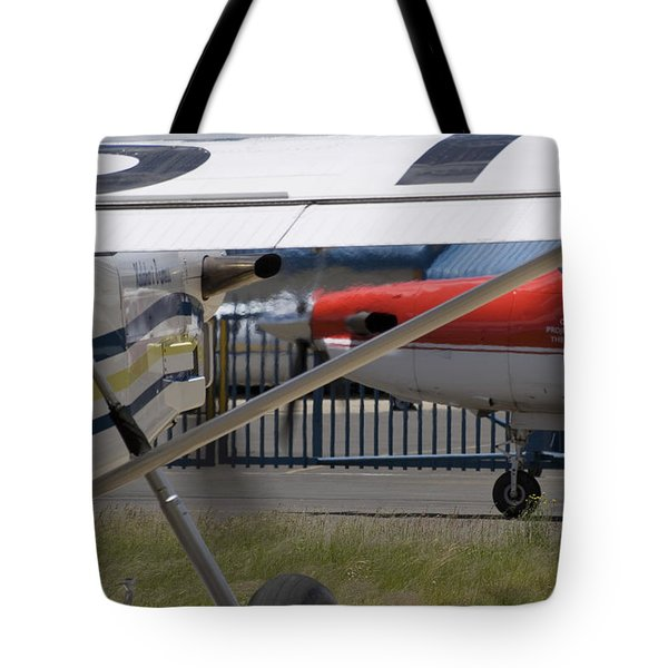 Brother And Sister Tote Bag by Paul Job