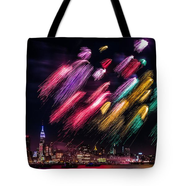 Tote Bag featuring the photograph Brushes by Mihai Andritoiu