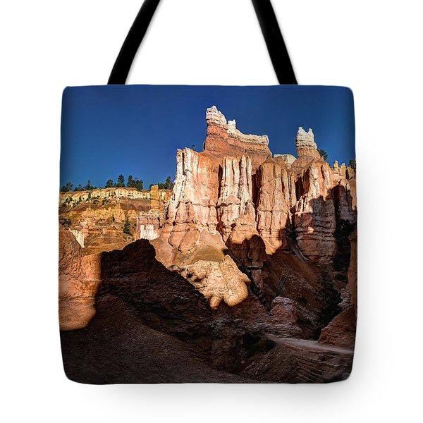 Bryce Canyon I Tote Bag
