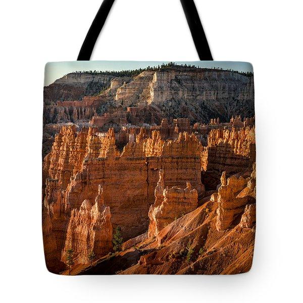Bryce Canyon II Tote Bag