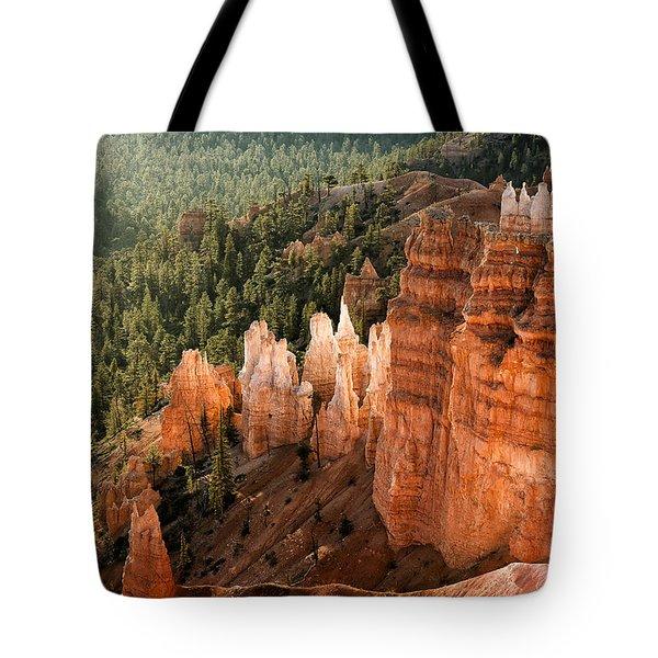 Bryce Canyon IIi Tote Bag