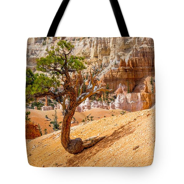 Bryce Canyon Np Tote Bag