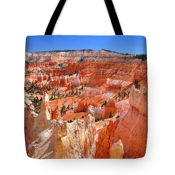 Bryce Canyon Utah Tote Bag