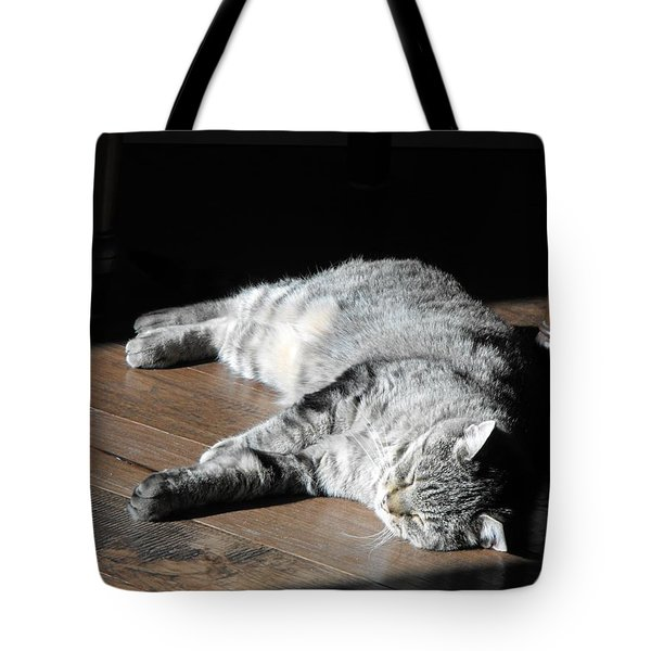 Bubby Tote Bag
