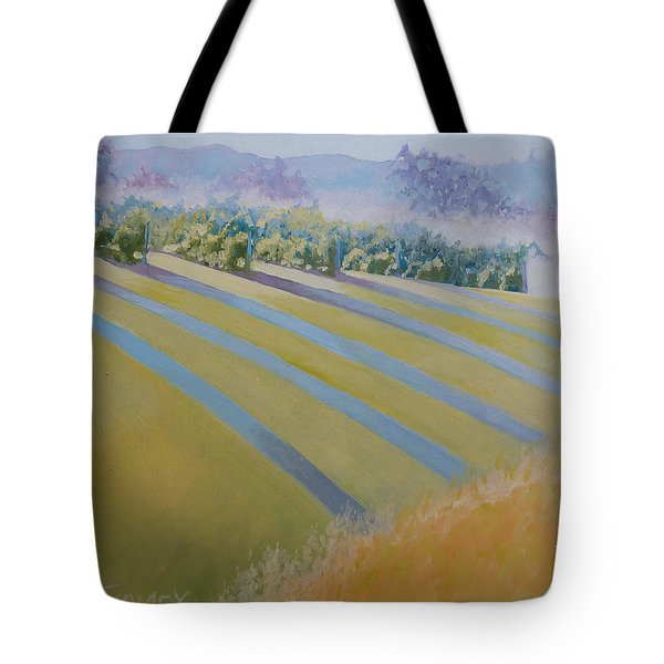 Buck Mountain Vineyards No.2 Tote Bag