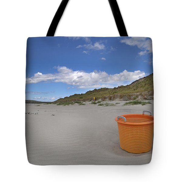 Bucket List Tote Bag