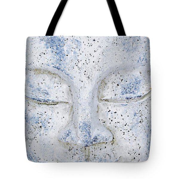 Buddha Statue  Tote Bag by Tommytechno Sweden