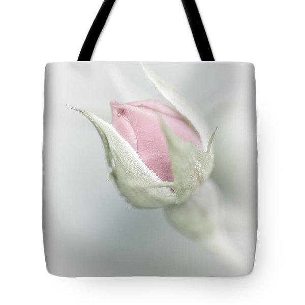 Budding Beauty Tote Bag