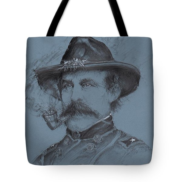 Buford's Stand Tote Bag