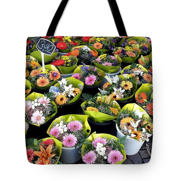Bundles Of Joy Tote Bag