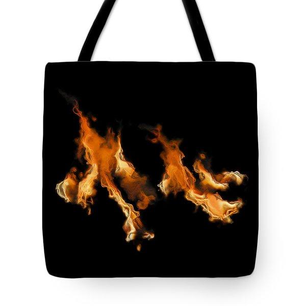 Bunsen's Blunder Tote Bag