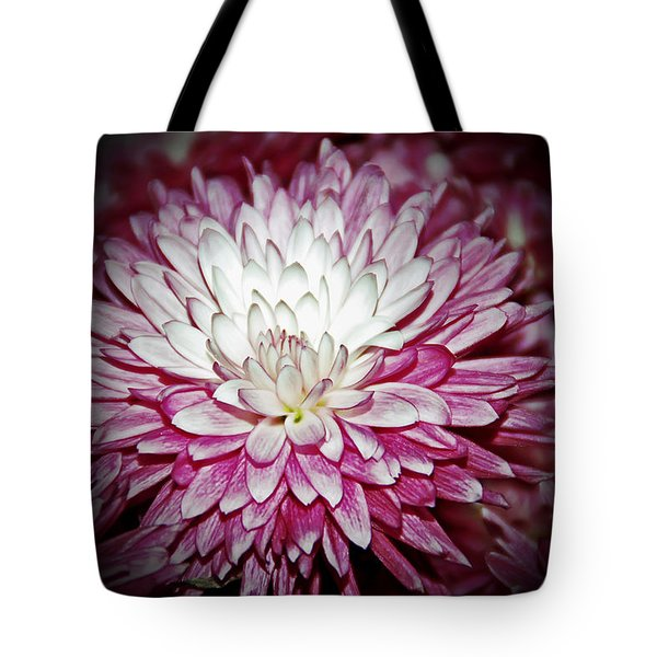 Burning Pink Tote Bag by Aimee L Maher Photography and Art Visit ALMGallerydotcom