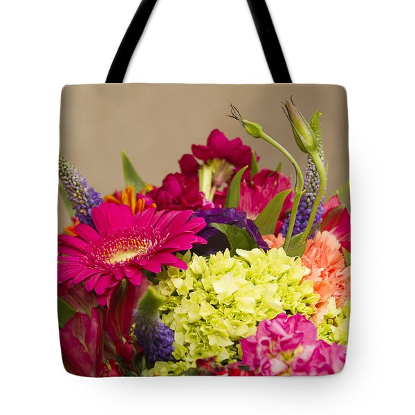 Burns 7376 Tote Bag