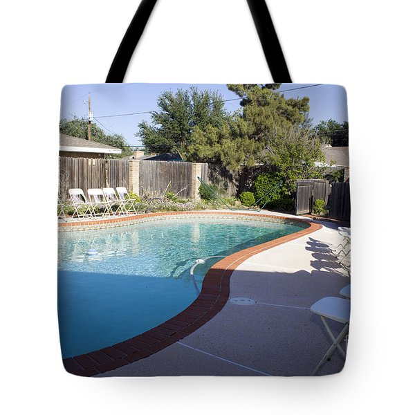 Burns 7393 Tote Bag