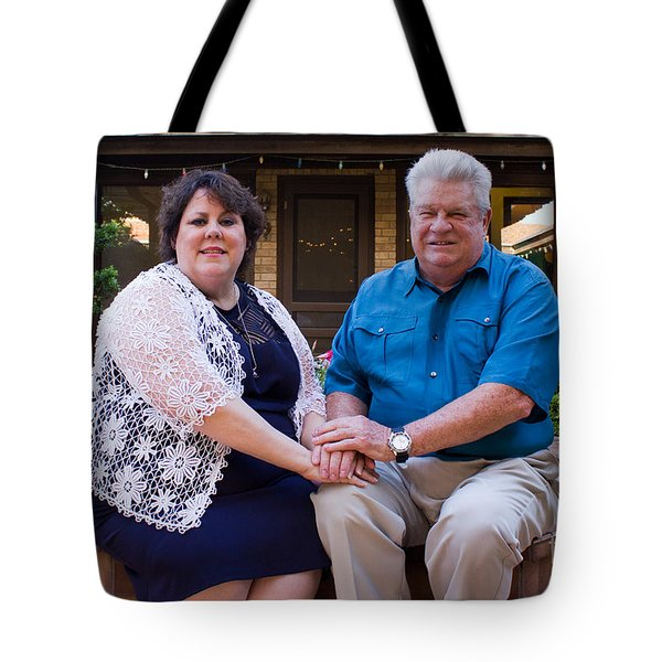 Burns 7410 Tote Bag