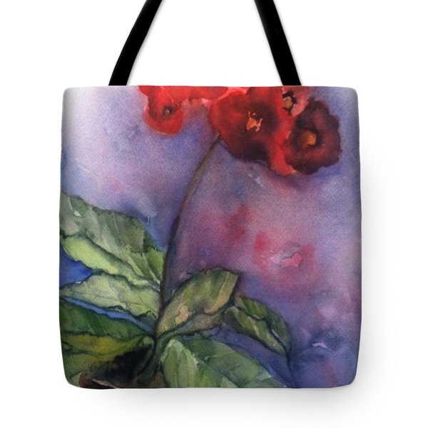 Bursting With Pride Tote Bag