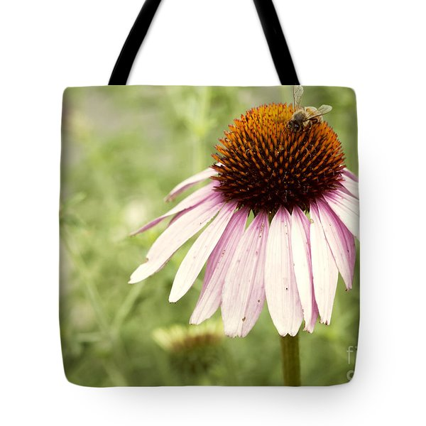 Busy Little Bee Tote Bag