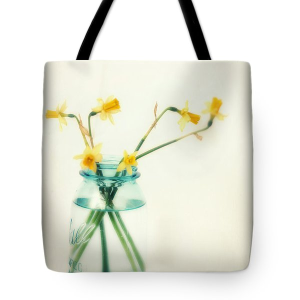 But I Love You Still Tote Bag by Amy Tyler