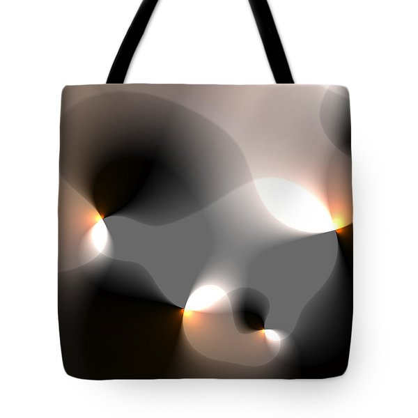 But Tote Bag by Judi Suni Hall