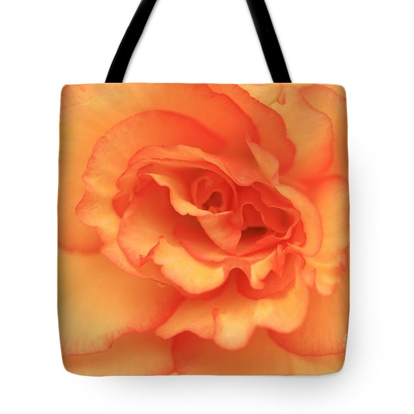 Butter Cup All Profits Go To Hospice Of The Calumet Area Tote Bag