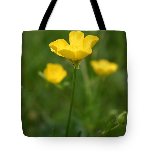 Buttercup Collection Photo 1 Tote Bag
