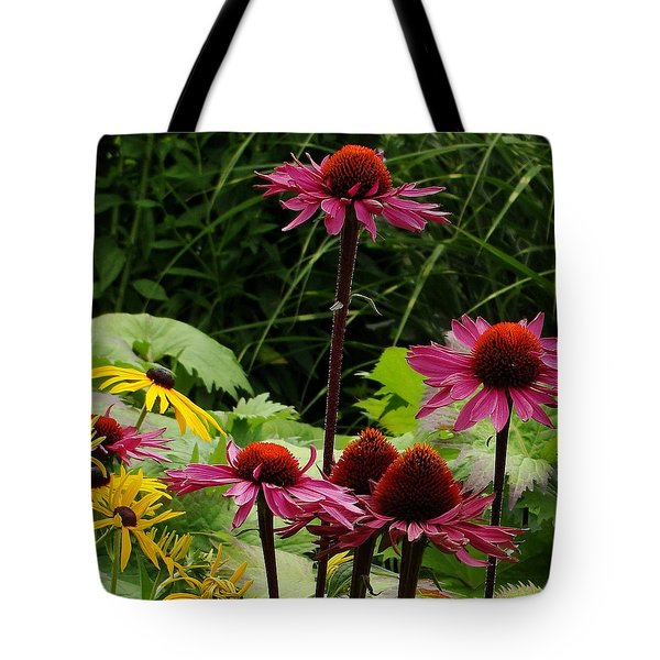 Tote Bag featuring the photograph Button Up by Natalie Ortiz