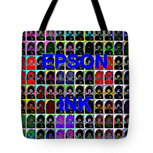 Buy Epson Ink Tote Bag