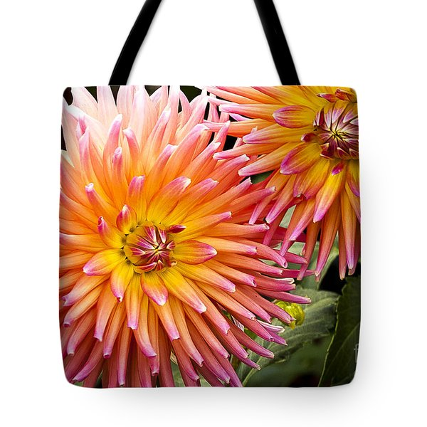 Buy Me Flowers Tote Bag