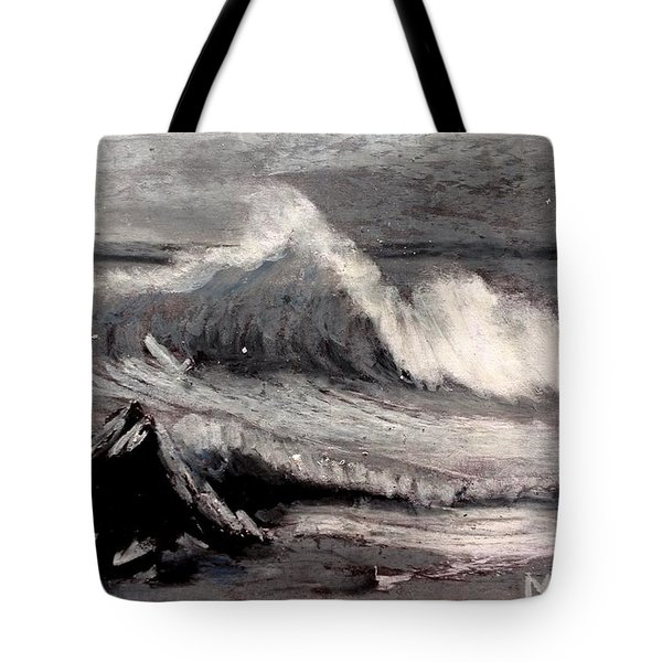 By Albert Bierstadt Tote Bag by Maria Leah Comillas