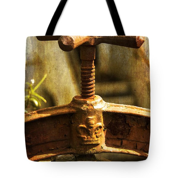 By Appointment  Tote Bag by Brian Roscorla