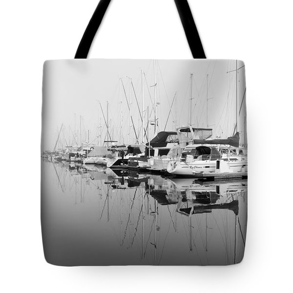 By Chance Tote Bag by Heidi Smith