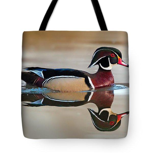 By Design Tote Bag