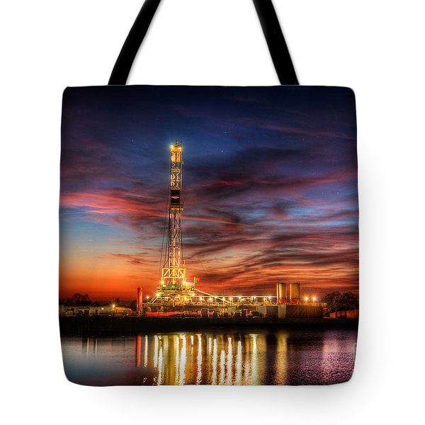 Cac001-11 Tote Bag by Cooper Ross