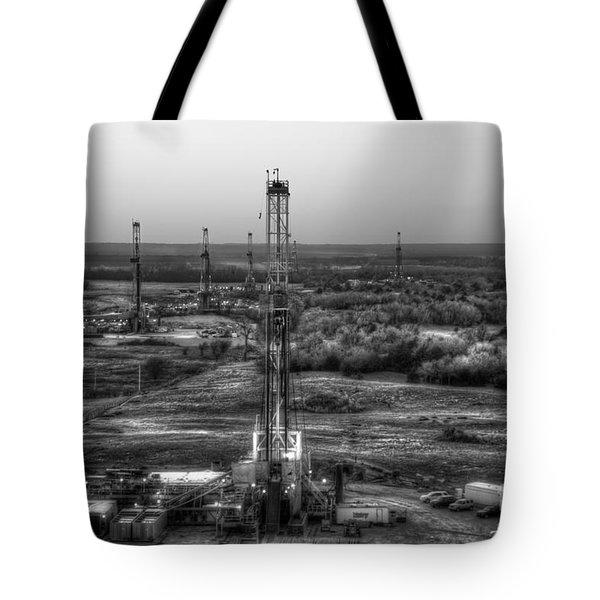 Cac001-140 Tote Bag