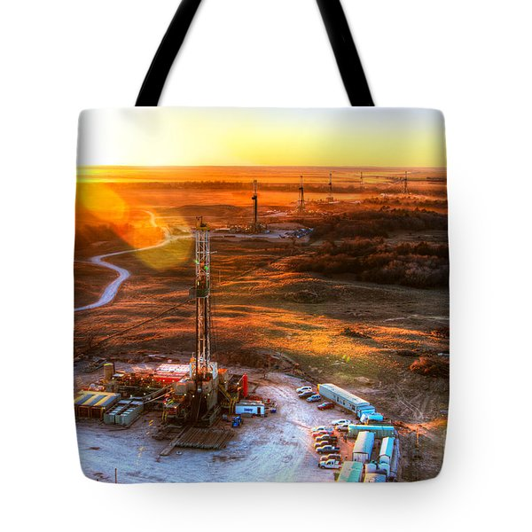 Cac001-169 Tote Bag by Cooper Ross