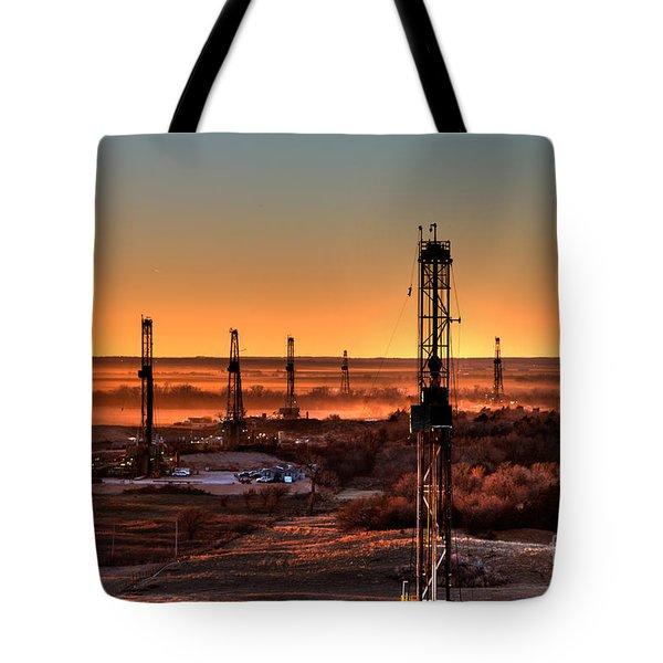 Cac001-173 Tote Bag