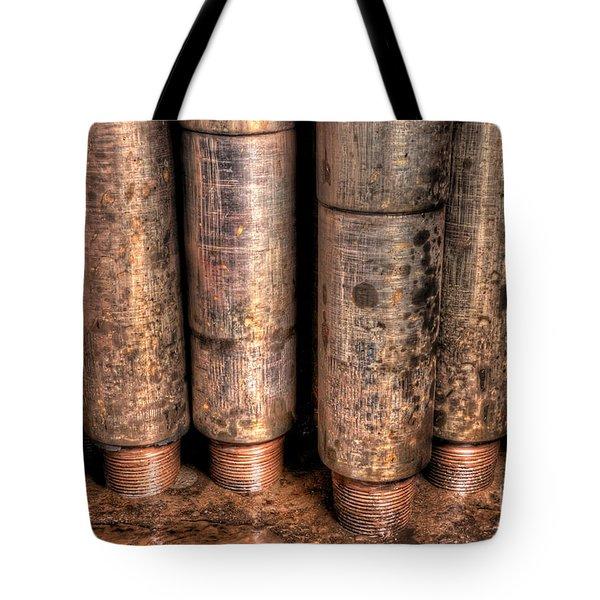 Cac001-52 Tote Bag