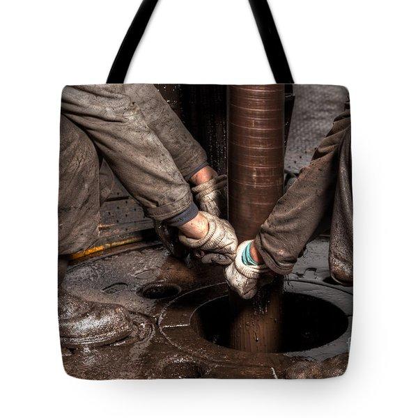 Cac001-66 Tote Bag