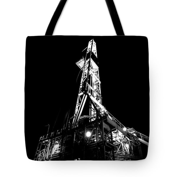 Cac001bw-76 Tote Bag