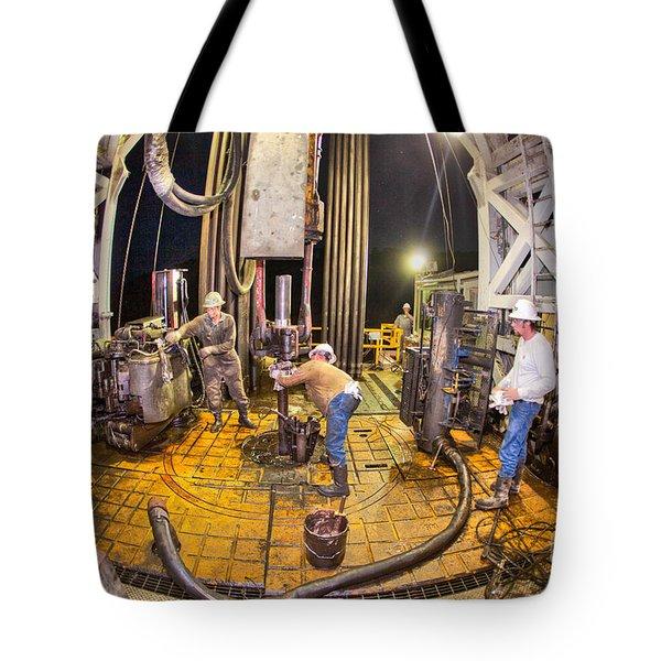 Cac003-16 Tote Bag