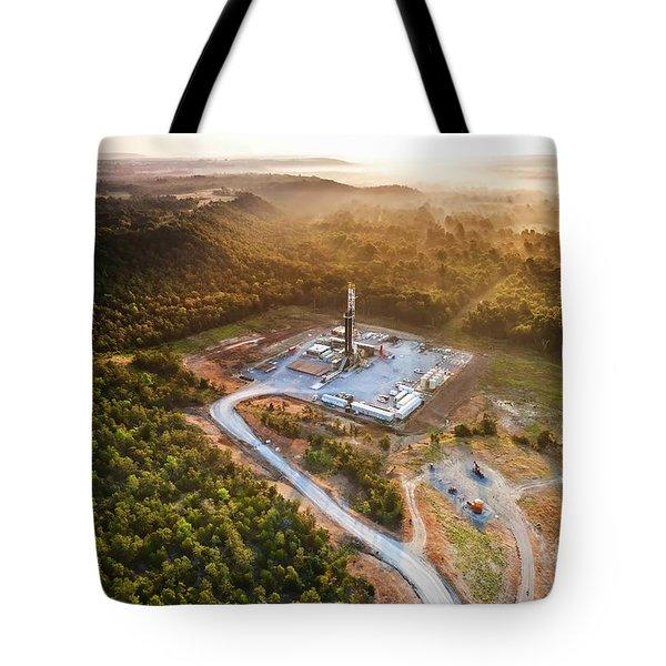 Cac004-5 Tote Bag