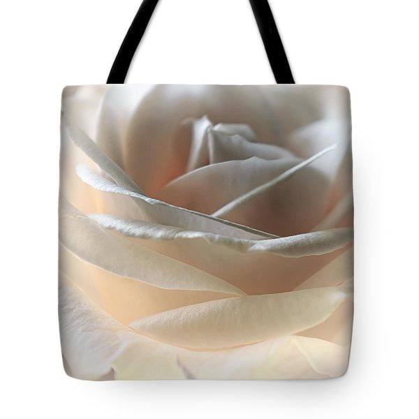 Cafe Latte Tote Bag by Darlene Kwiatkowski