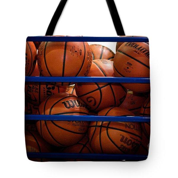 Cage Of Dreams Tote Bag