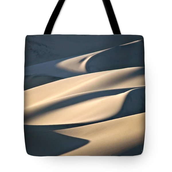 Cake Frosting Tote Bag by Michael Cinnamond